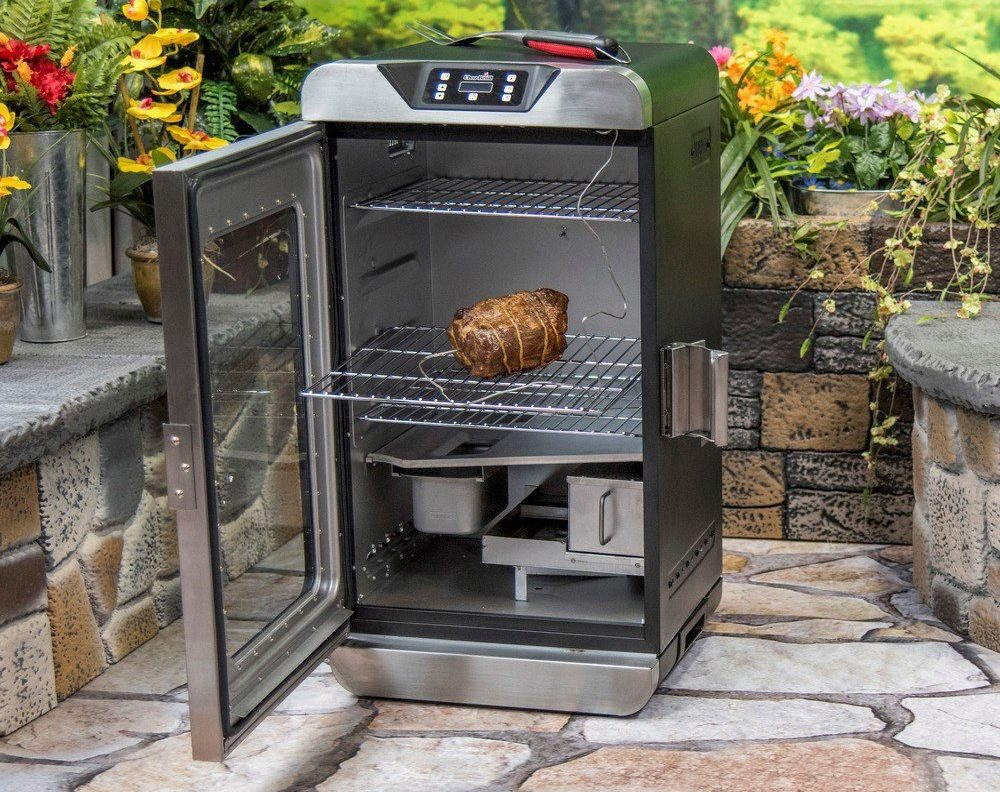 Best On-Demand Electric Smoker