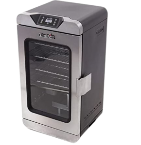 Char-Broil Digital Electric Smoker 725
