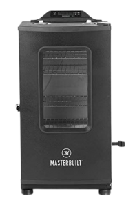 Masterbuilt 40 Inch Electric Smoker - MES 140S