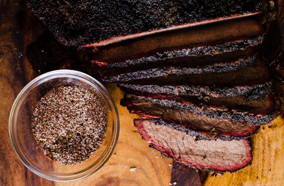 smoked brisket rub