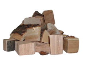 maple wood for smoking