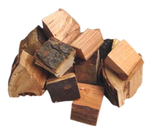cherry wood for smoking