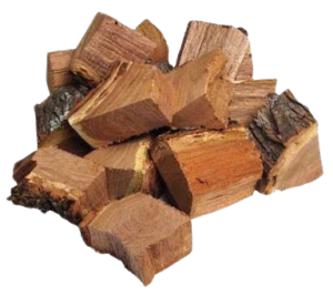 mesquite wood for smoking