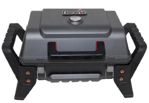 Char-Broil Grill2Go Propane Gas Grill